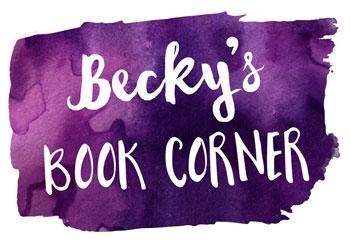Becky's Book Corner